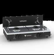 Fogão Flamalar 2B Vetrô Mesa  - Venax