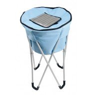 Cooler  Ice Pedestal Mor 32L