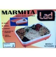 Marmita Elétrica Bivolt - LAD