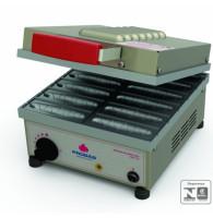 Máquina para Crepe Suiço - 12 crepes - Progás - PRK12