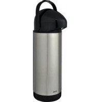 Garrafa Térmica Mor Inox 1L - Pressione