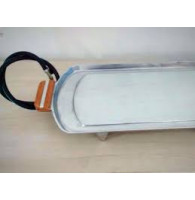 Chapa Picanheira Aluminio - Degusta