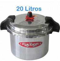Panela de Pressão 20 Litros Fechamento Externo - Fulgor